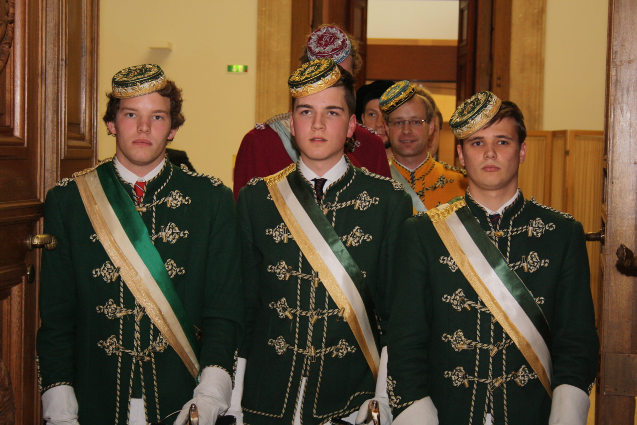 KKM Landtagskneipe 2014